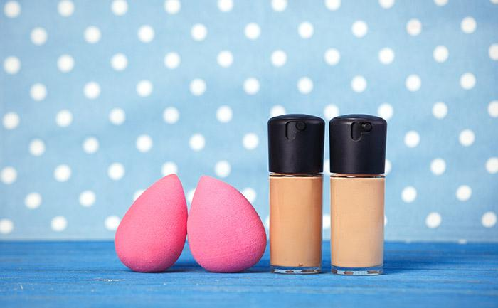 The Story Behind the Game-Changing Original BeautyBlender
