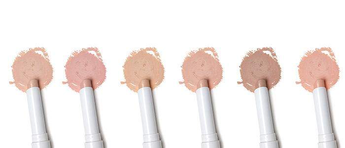 Color Correcting Concealer Makeup: Using Green, Lavender and Yellow to Even Your Skin Tone