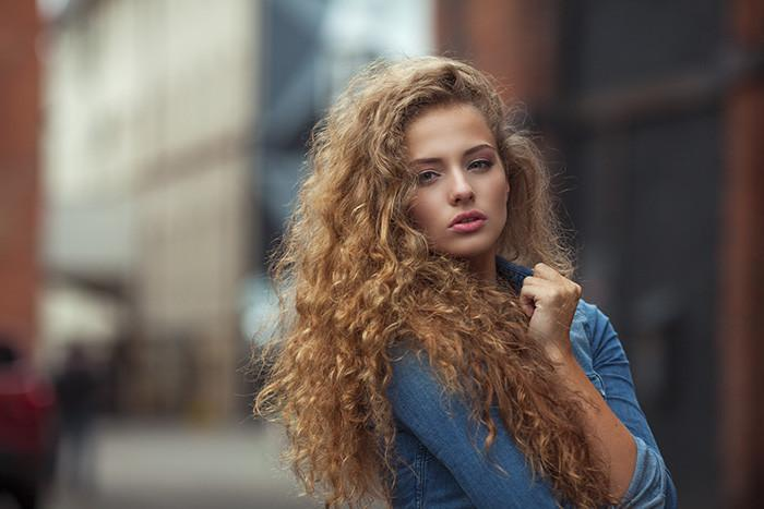 Love Your Curls! The Best Curly Hair Products