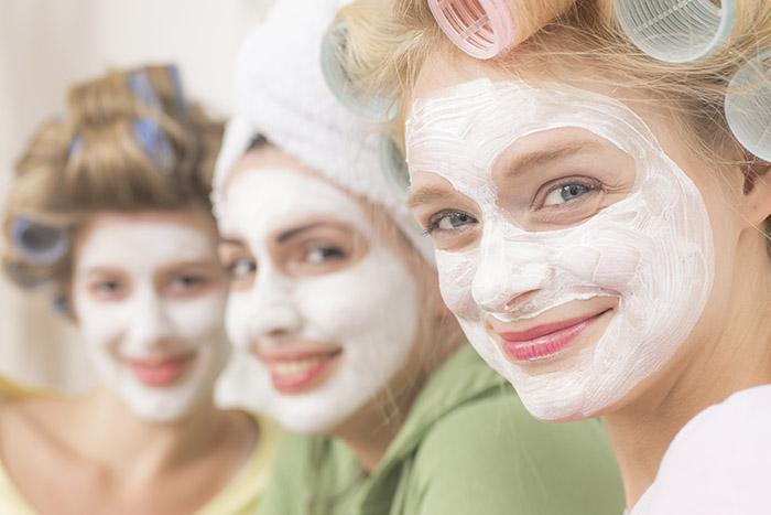 Collagen Creams, Masks and Serums for Rejuvenating Skin