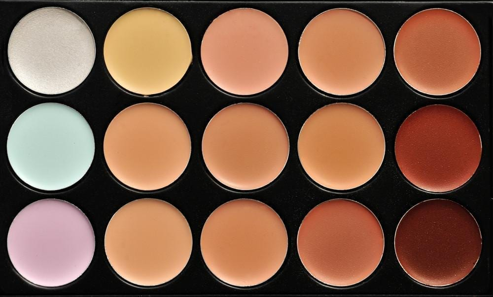 Color Correction Makeup to Give You Younger, Glowing Skin