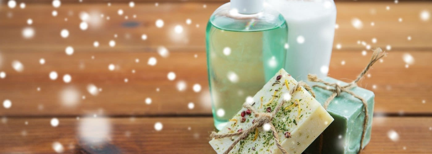 The Best Skin Care Products for Soft and Supple Winter Skin