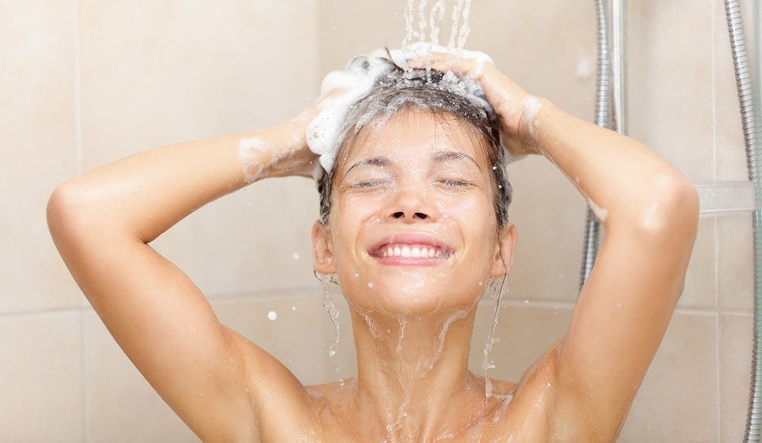 Sensitive Scalp? Here Are the Top Natural Hair Shampoo Choices