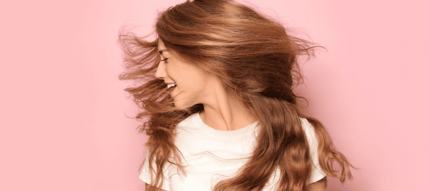 Hair Products for Hard Water