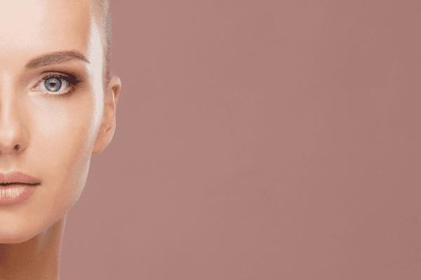 Perfectly Blending Eyeshadow