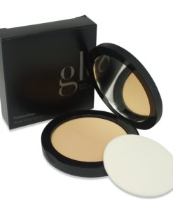 Glo Skin Beauty Pressed Base Honey Medium 0.31 oz.