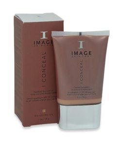 IMAGE Skincare I Conceal Flawless Foundation Beige, 1 oz.