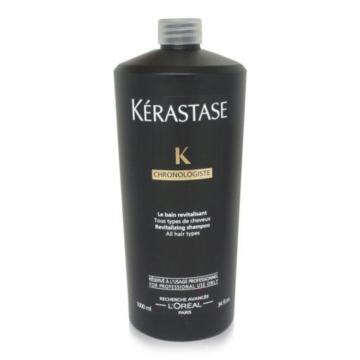 Kerastase Bain Chronologiste Revitalizing Shampoo 1000ml