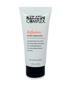 Keratin Complex Infusion Therapy Keratin Replenisher 2.5 oz.