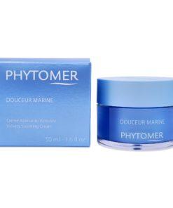 Phytomer Douceur Marine Velvety Soothing Cream, 1.6 oz.