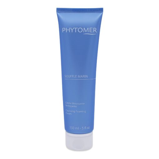 Phytomer Souffle Marin Cleansing Foaming Cream, 5 oz.