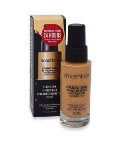 Smashbox Studio Skin Hydrating Foundation 2.18, 1 oz.