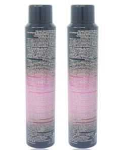 Tigi Catwalk Haute Iron Spray 6 oz 2 Pack