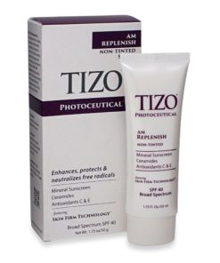 TIZO Photoceutical AM Replenish SPF 40