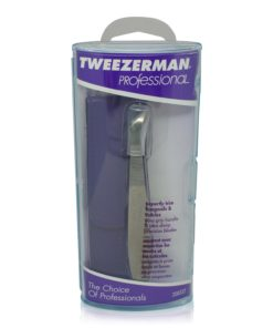 Tweezerman V-Cuticle Nipper - Professional