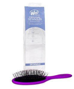 Wet Brush - Pro Original Detangler (1 Brush) Purple