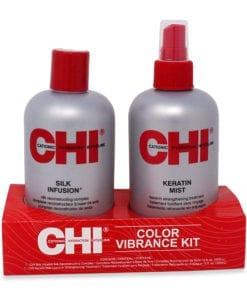 CHI Color Vibrance Kit