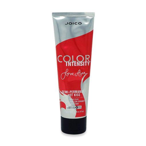 Joico Vero K-Pak Intensity Semi Permanent Hair Color Hot Kiss, 4 oz.