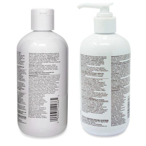 Paul Mitchell Tea Tree AntiThinning Shampoo and Conditioner 10.14 oz.