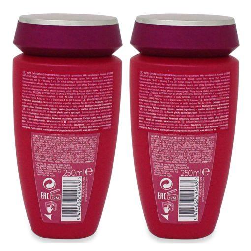 Kerastase Reflection Bain Chromatique Shampoo 8.5 oz. 2 Pack
