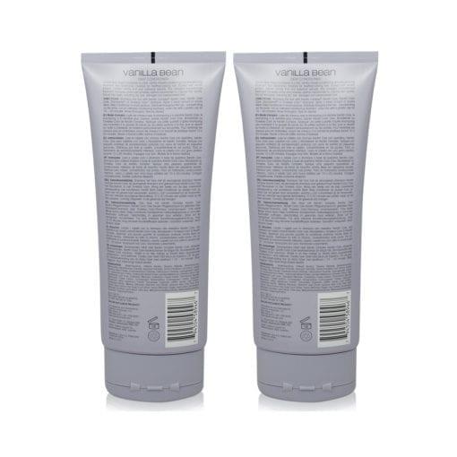 Keratin Complex Vanilla Bean Conditioner 7oz- 2 Pack