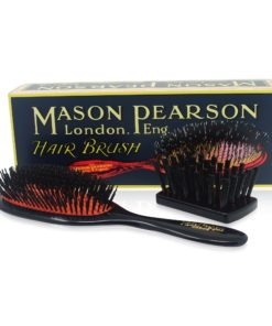 Mason Pearson Pure Bristle Handy Hair Brush