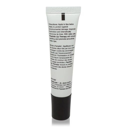 PCA Skin Peptide Lip Therapy 0.3 oz.