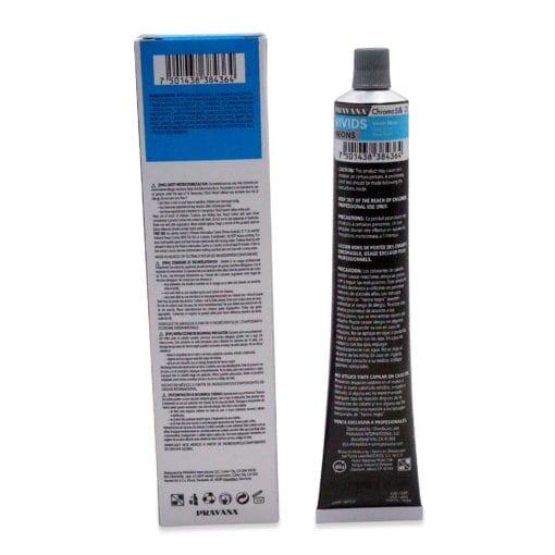 PRAVANA ChromaSilk Vivids (Neon Blue) 3 0z