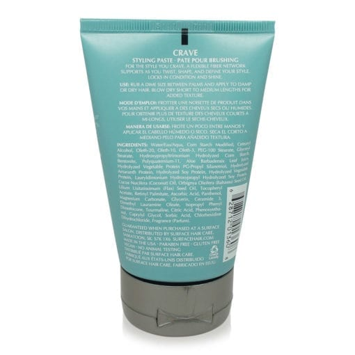 Surface Crave Styling Paste 4 Oz