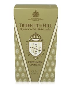 Truefitt & Hill Freshman Cologne 3.38 oz.