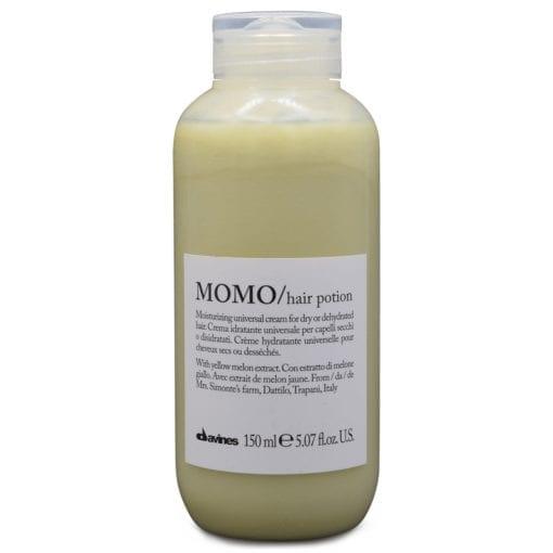Davines MOMO Hair Potion Moisturizing Cream 5.07 oz.