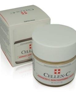 Cellex-C Advanced-C Skin Tightening Cream 2 Oz