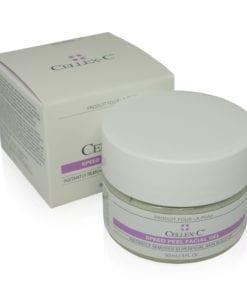 Cellex-C Speed Peel Facial Gel 3 Oz