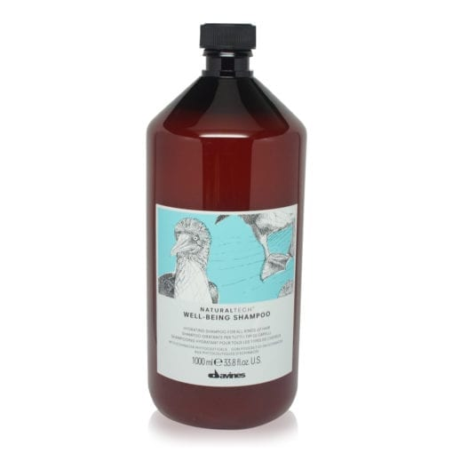 Davines Well-Being Shampoo 33.8 Oz