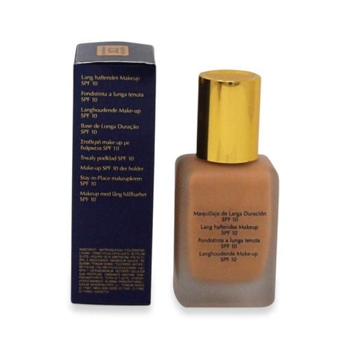 ESTEE LAUDER Double Wear Stay-In-Place Makeup SPF 10- Pale Almond 1 oz