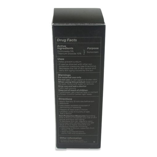 Glo Skin Beauty Luminous Liquid Foundation Spf 18 Tahini 1 oz.