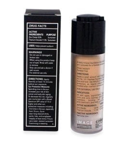 IMAGE Skincare I Conceal SPF 30 Flawless Foundation Natural 1 oz.