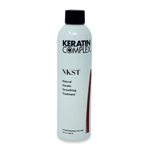 Keratin Complex Natural Keratin Smoothing Treatment, 8 oz.