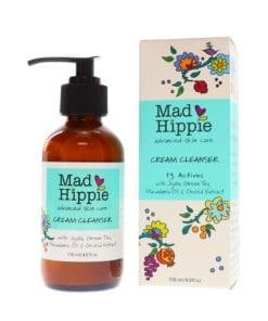 Mad Hippie Cream Cleanser 4 oz