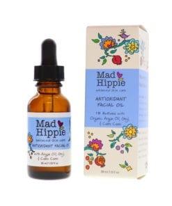 Mad Hippie Antioxidant Face Oil 1 oz