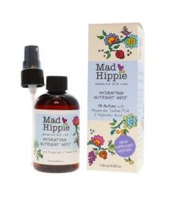 Mad Hippie Hydrating Nutrient Mist 4 oz
