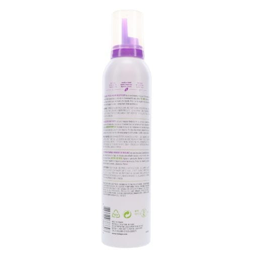 Matrix Biolage Styling Blue Agave Hydra-Foaming Styler Mousse 8.25 Oz