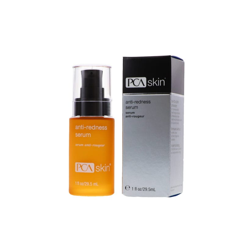 PCA Skin Anti-Redness Serum is a lightweight skin care product