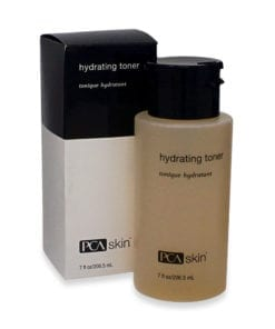 PCA Skin Hydrating Facial Toner 7 oz.