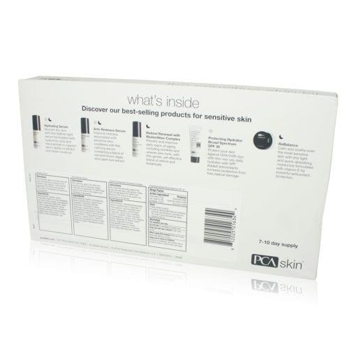 PCA Skin The Sensitive Skin Kit 5 pcs
