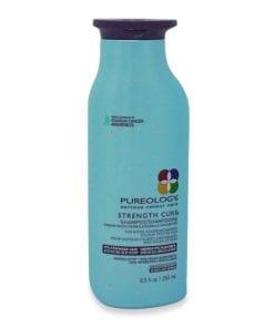 Pureology Strength Cure Shampoo 8.5 oz.