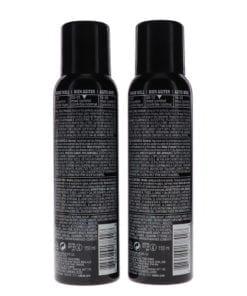 Redken Wax Blast 10 High Impact Finishing Spray Wax 4.4oz - 2 Pack