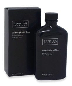 REVISON Skincare Soothing Facial Rinse 6.7 oz