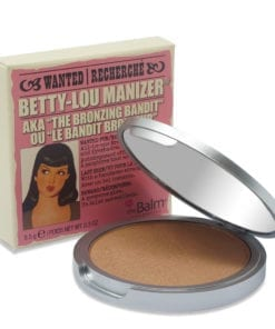 theBalm Betty Lou Manizer Bronzer 0.3 Oz