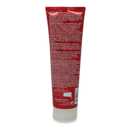 TIGI Bed Head Urban Antidotes Resurrection 3 Shampoo 8.45 Oz